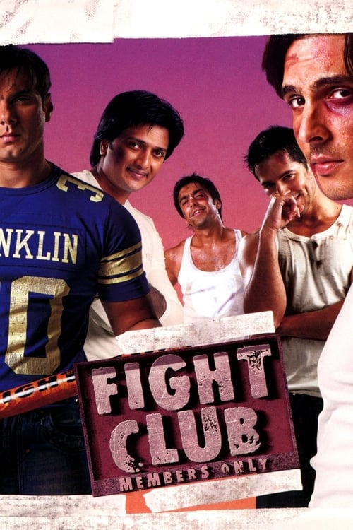 Fight Club: Members Only online