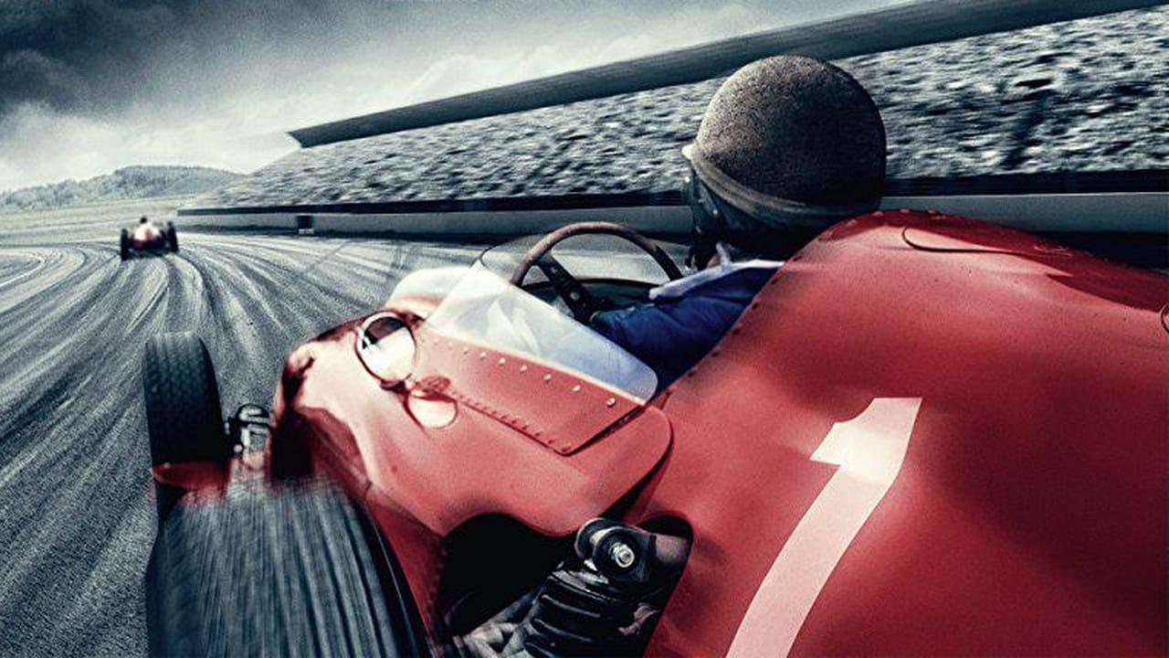 Ferrari: Cesta k nesmrtelnosti