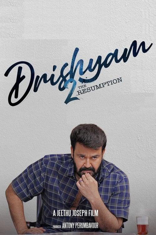 Drishyam 2 online