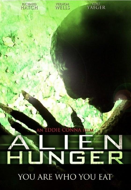 Alien Hunger online