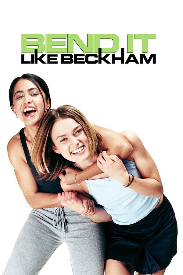 Blafuj jako Beckham online