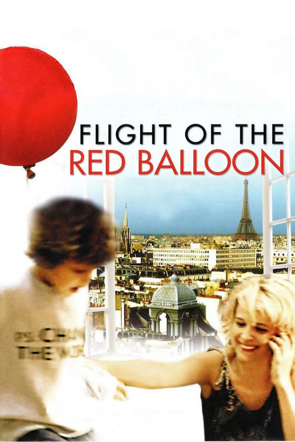 Flight of the Red Balloon online