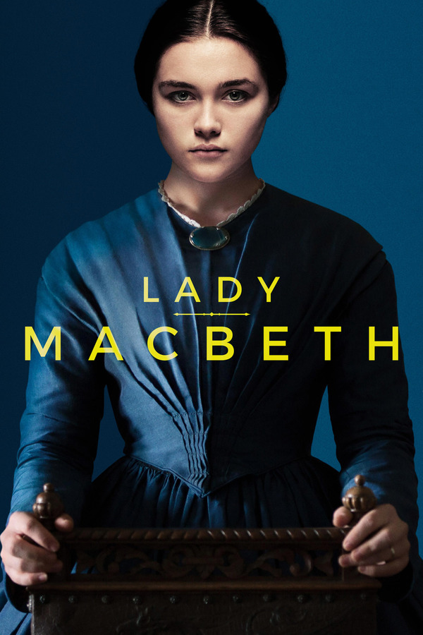 Lady Macbeth online