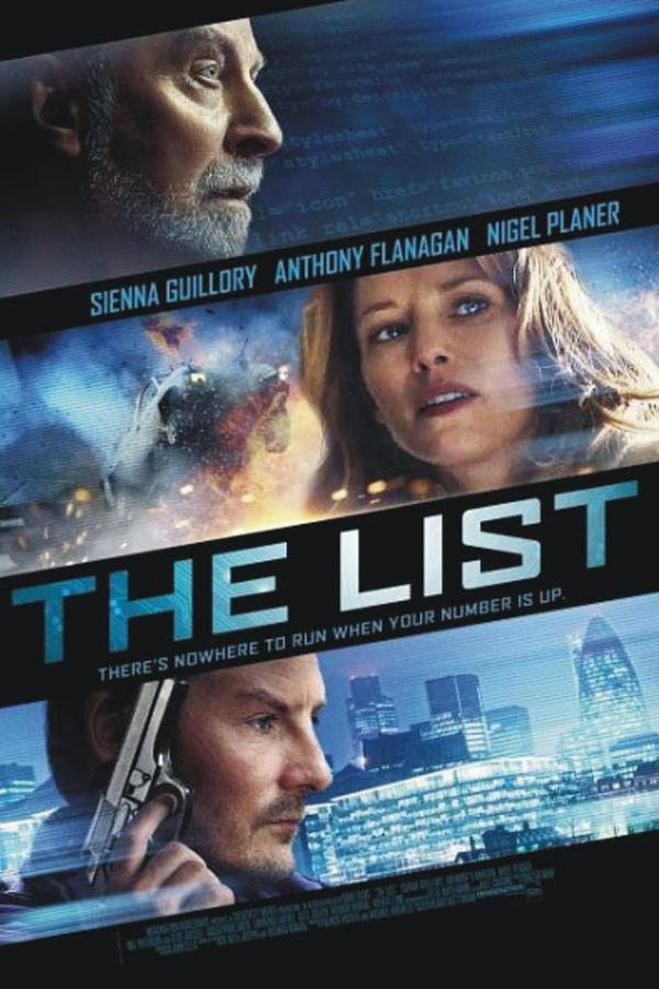 The List online