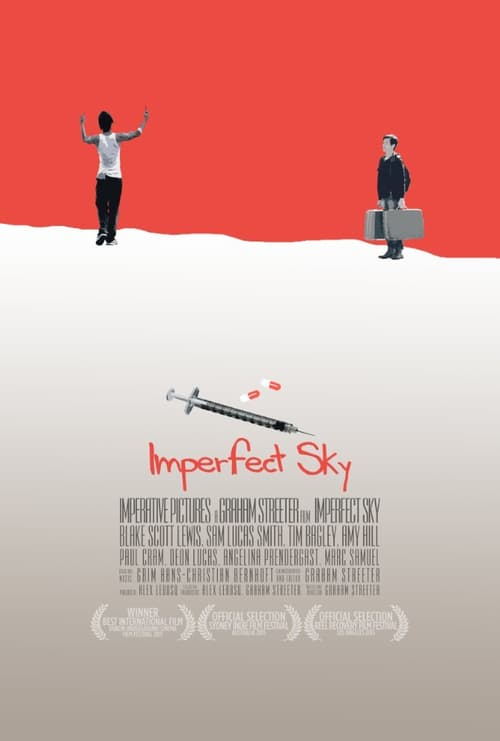 Imperfect Sky online
