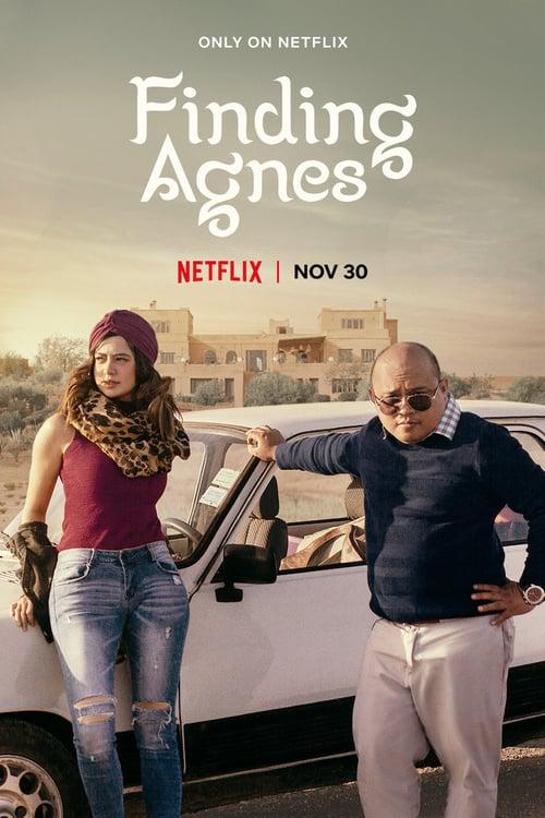 Finding Agnes online
