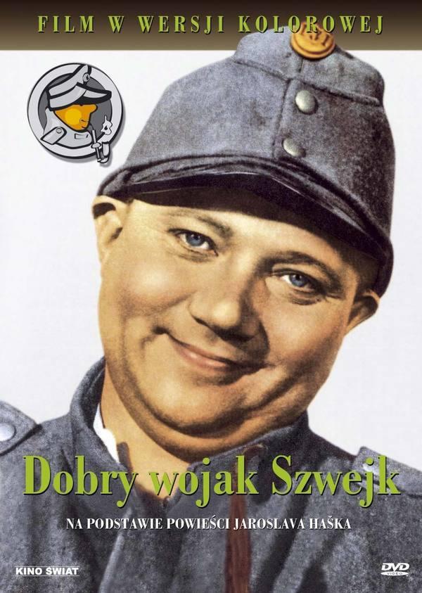 Dobrý voják Švejk online