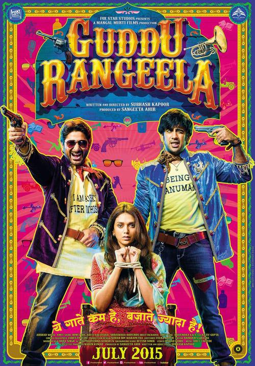 Guddu Rangeela online