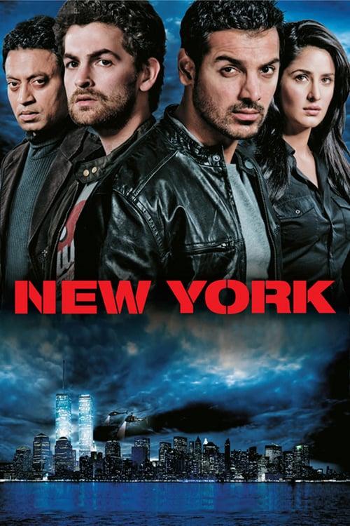 New York online