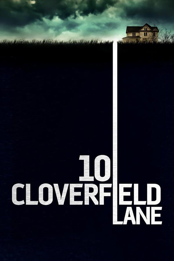 Ulice Cloverfield 10 online