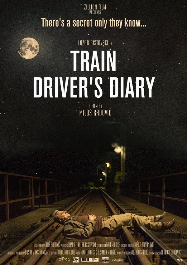 Deník strojvůdce - Tržby a návštěvnost