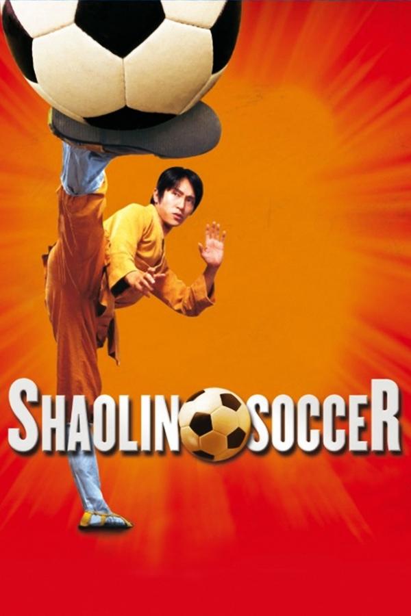 Shaolin fotbal online