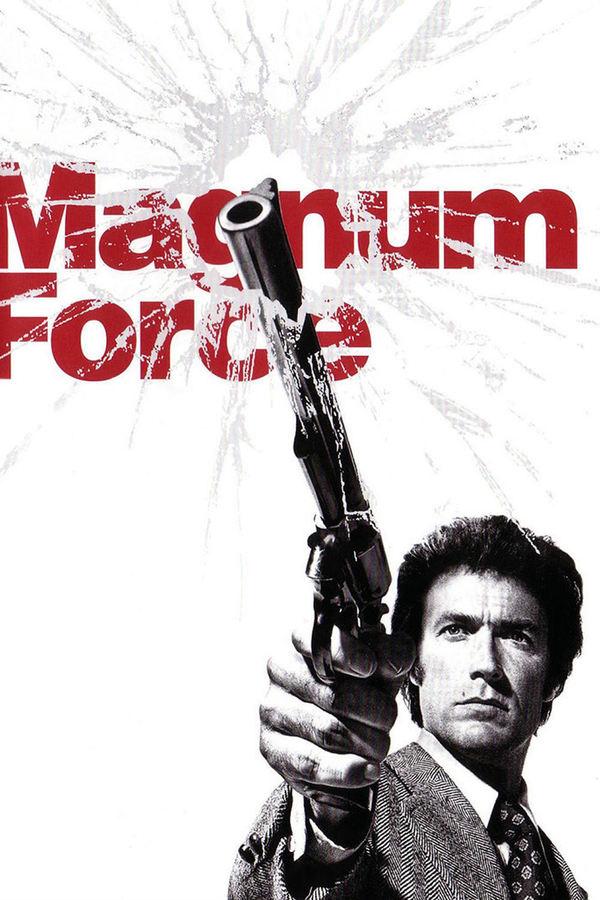 Magnum Force online
