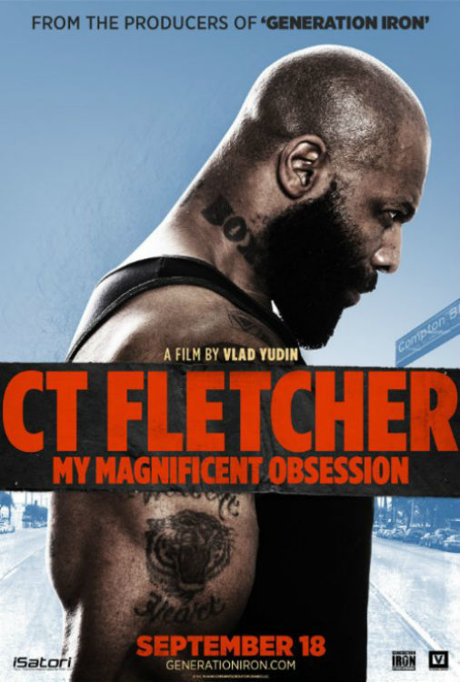 CT Fletcher: My Magnificent Obsession online