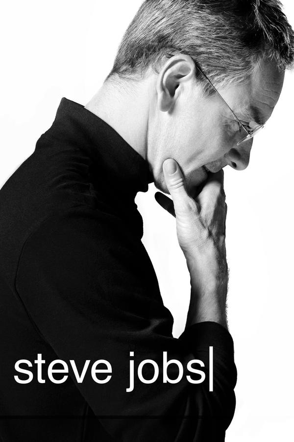 Steve Jobs - Tržby a návštěvnost