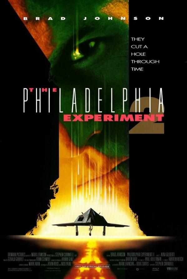 Experiment Philadelphia 2 online