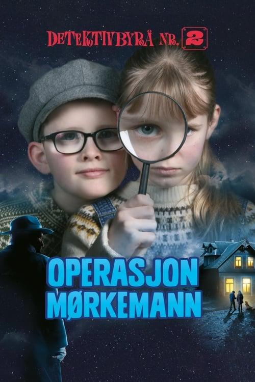 Operasjon Morkemann online