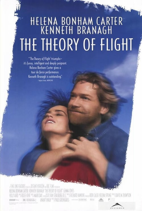 The Theory of Flight online