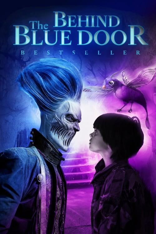 Za modrými dveřmi online