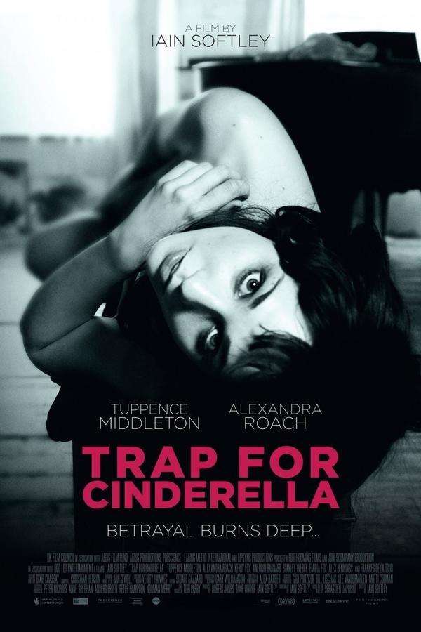 Trap for Cinderella online