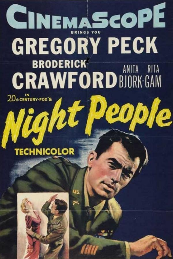 Night People online