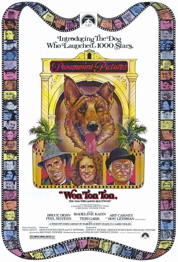 Won Ton Ton the Dog that Saved Hollywood online