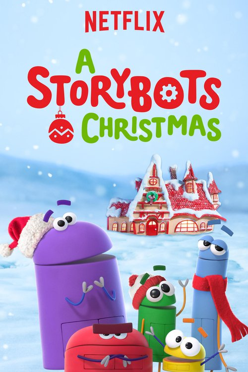 A StoryBots Christmas online
