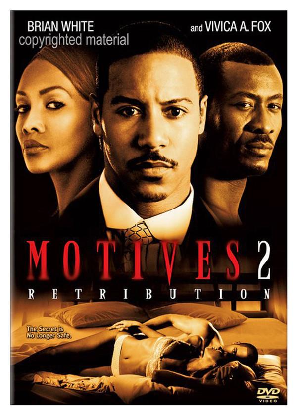 Motives 2: Retribution online