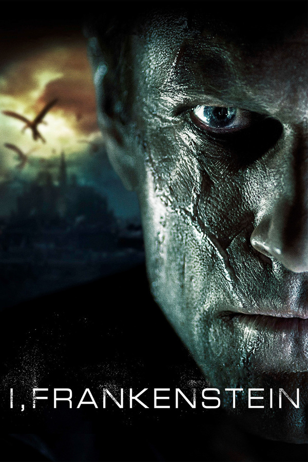 Já, Frankenstein online
