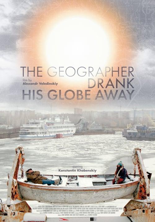 Geograf globus propil online