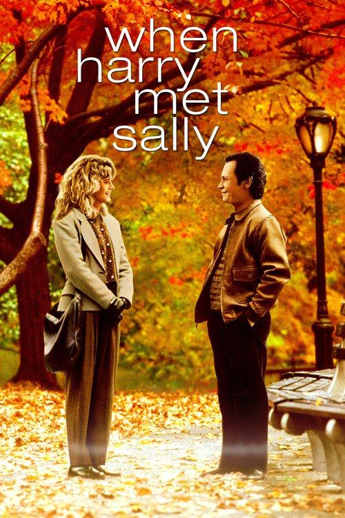 Když Harry potkal Sally online