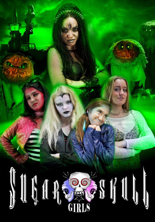Sugar Skull Girls online