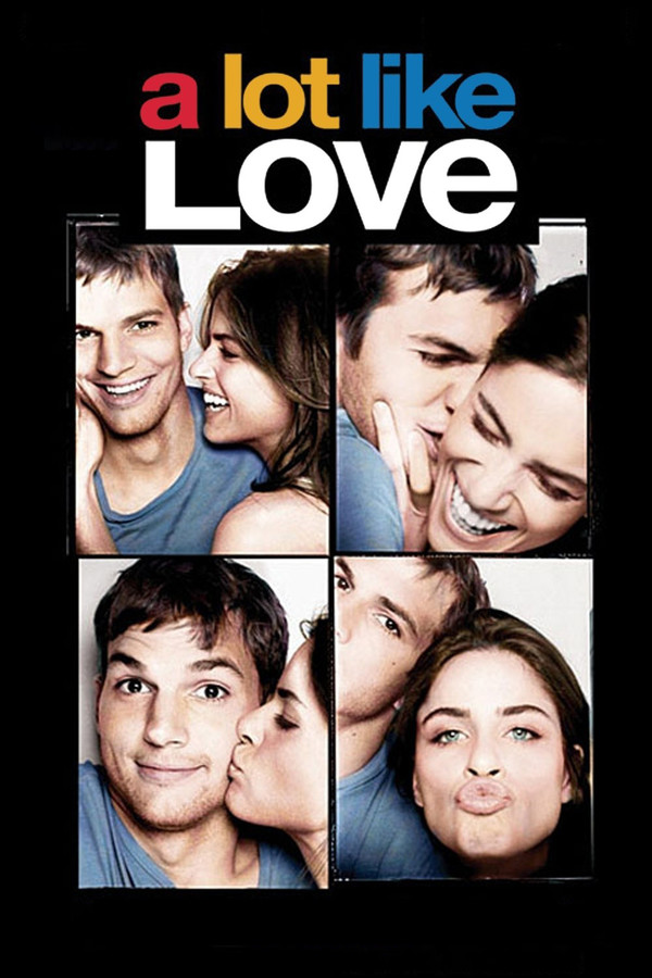 A Lot Like Love