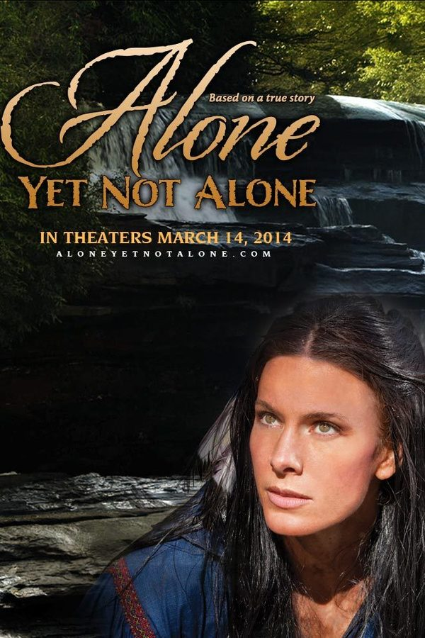 Alone Yet Not Alone online