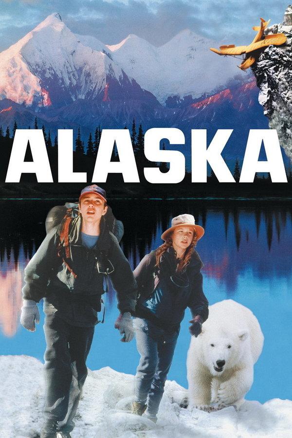 Aljaška online