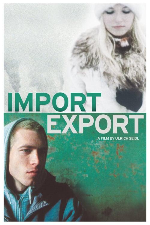 Import/Export online