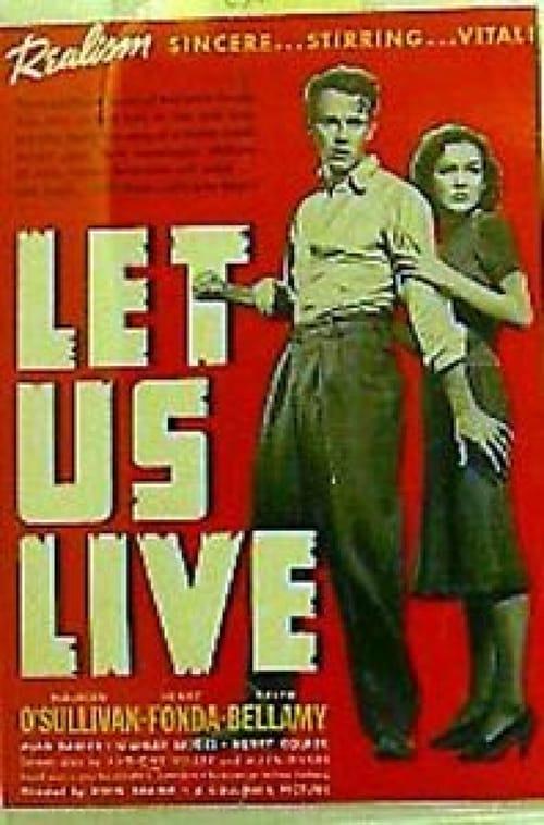 Let Us Live online