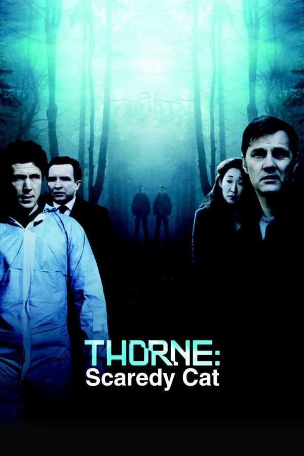 Thorne: Scaredy Cat online