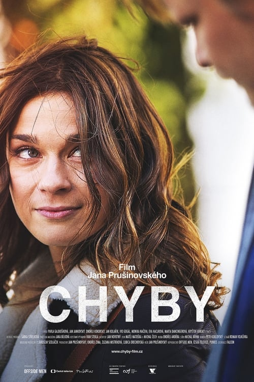 Chyby online