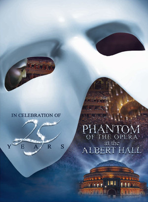 Phantom of the Opera At the Royal Albert Hall - 25th Anniversary Celebration online
