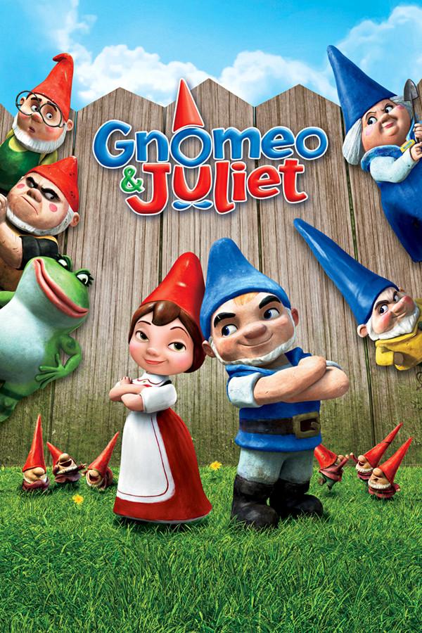 Gnomeo & Julie online