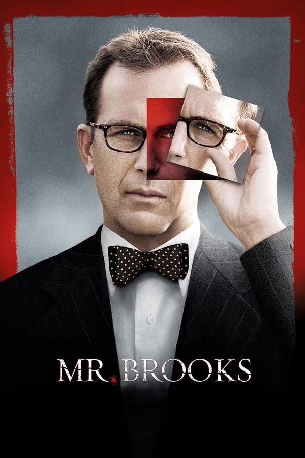Mr. Brooks online