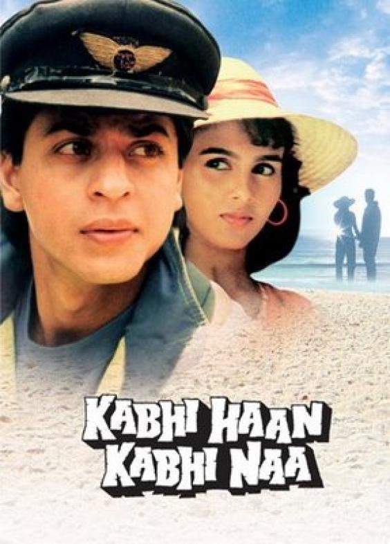 Kabhi Haan Kabhi Naa online