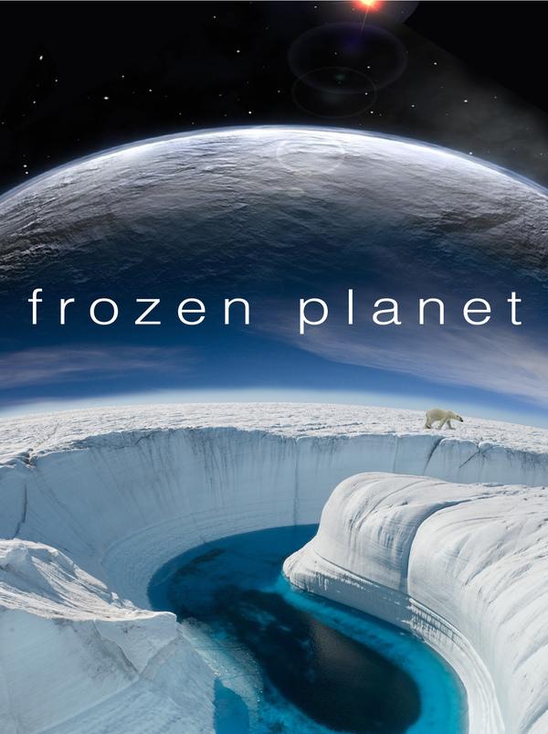 Frozen Planet online