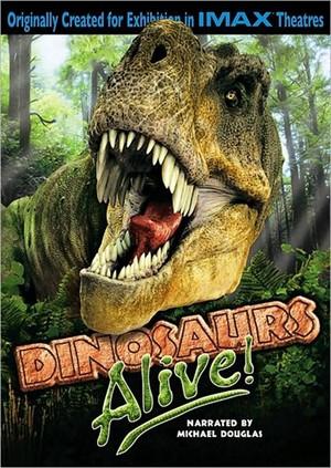 Dinosaurs Alive online