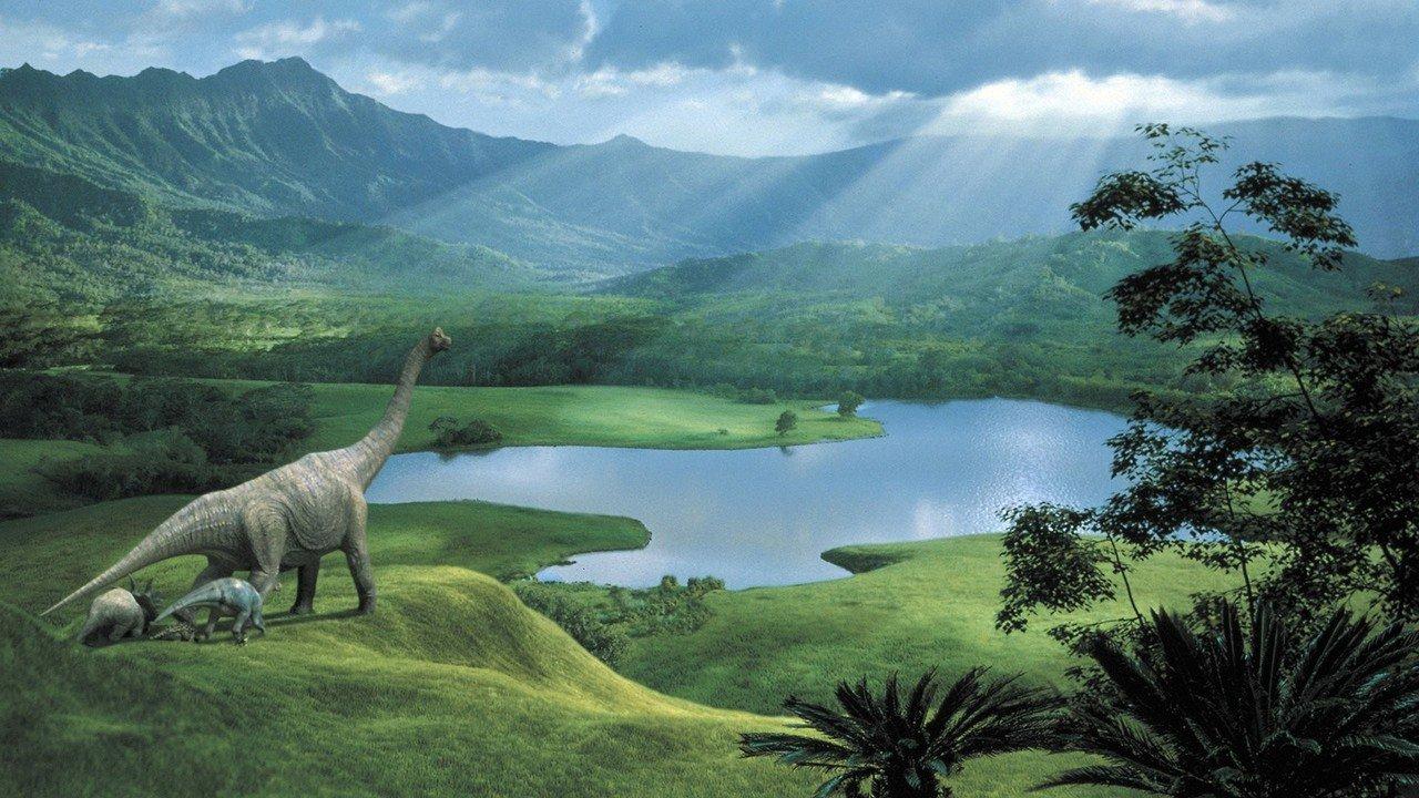 Dinosaurus - Tržby a návštěvnost
