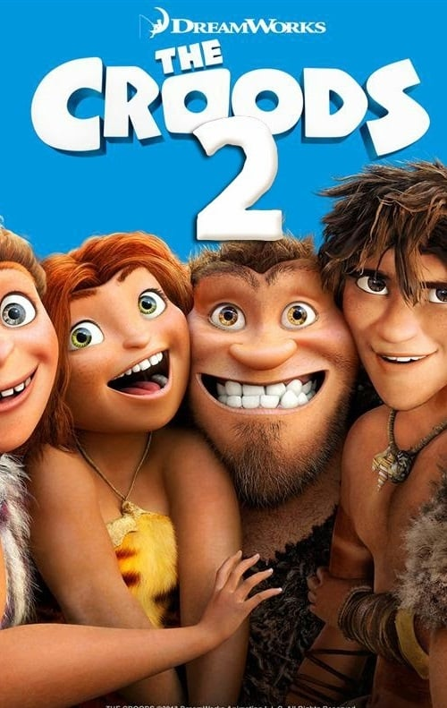 The Croods 2 online