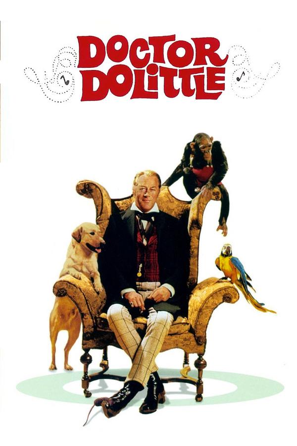 Doctor Dolittle online