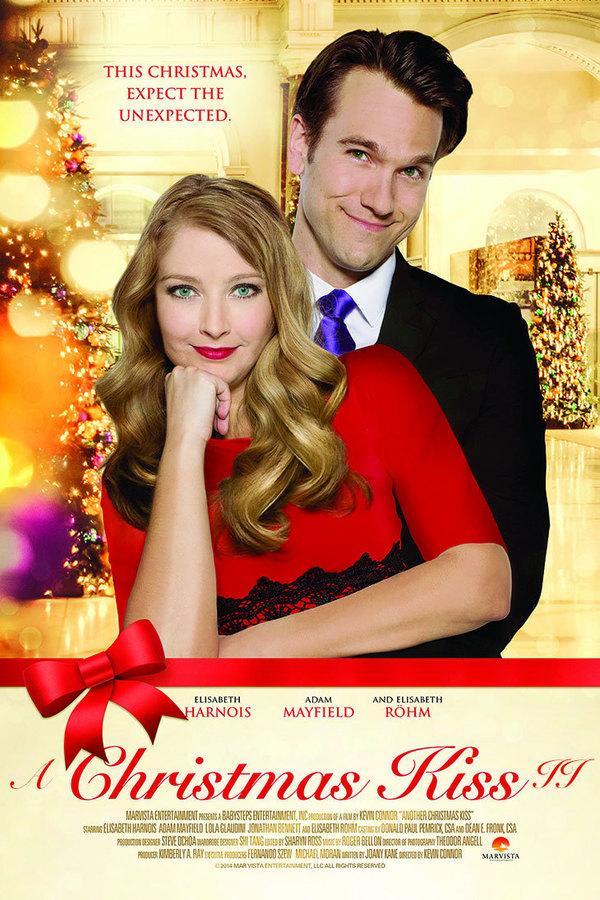 A Christmas Kiss II online