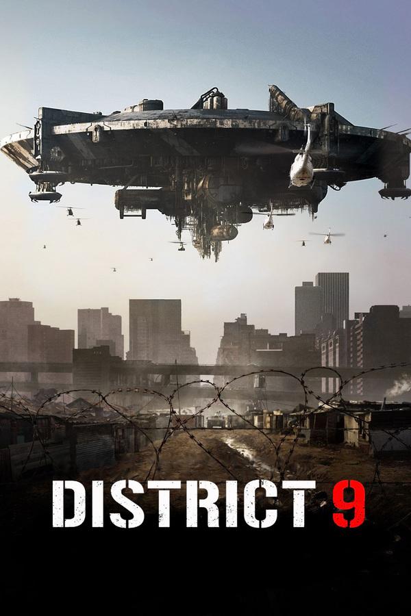 District 9 online